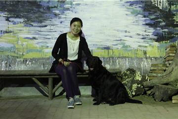 Art of Hai Wan Kennel(呼名:玫瑰,墨西哥登陆冠军FLASH之女)